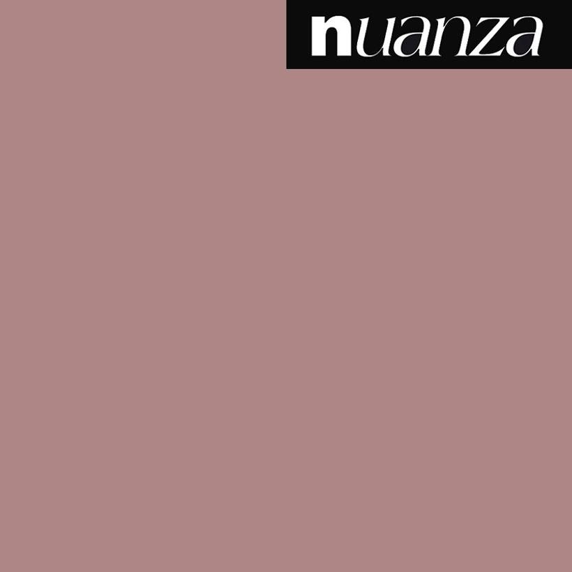 Peinture rose velours satin monocouche Nuanza