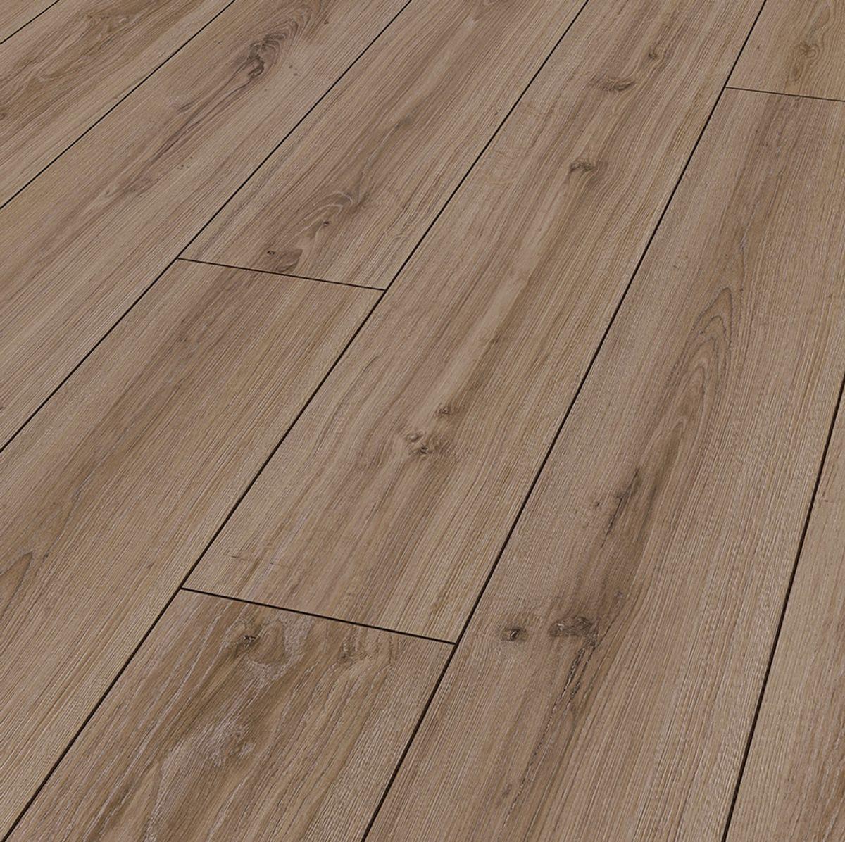 Stratifié Toronto robusto chêne lin 188x1375mm