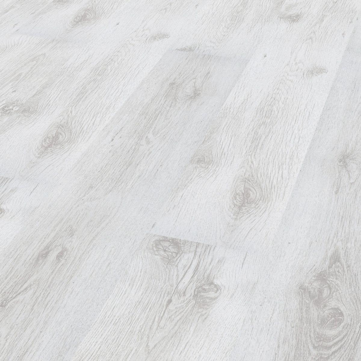 Stratifié Ottawa standard chêne blanc 193x1376mm