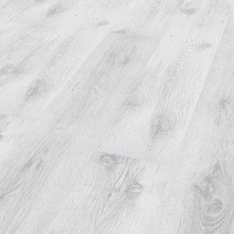Stratifié effet chêne blanc 7mm Ottawa