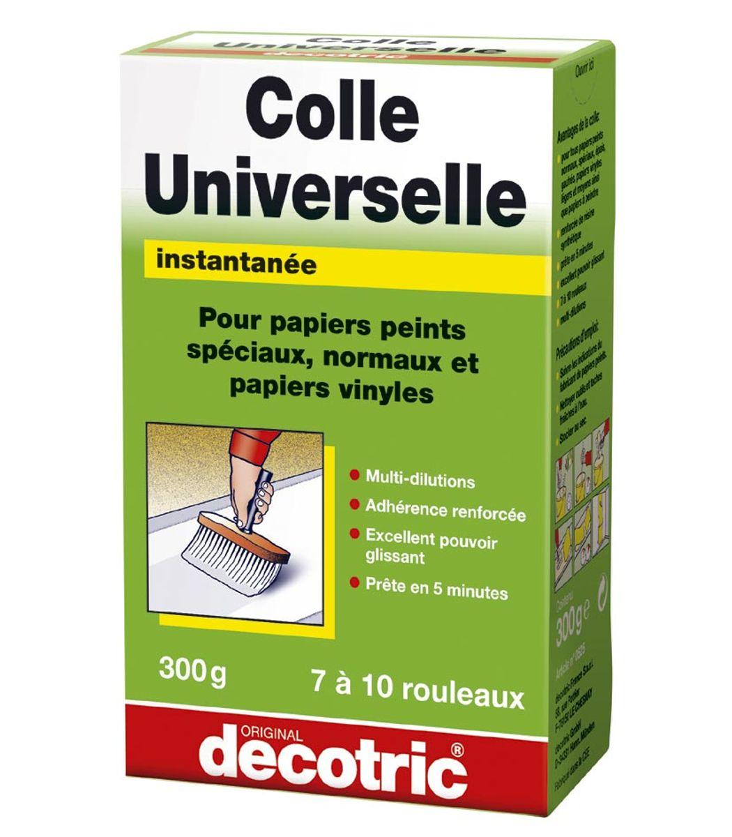 Colle papier peint DUPLEX 300 gr