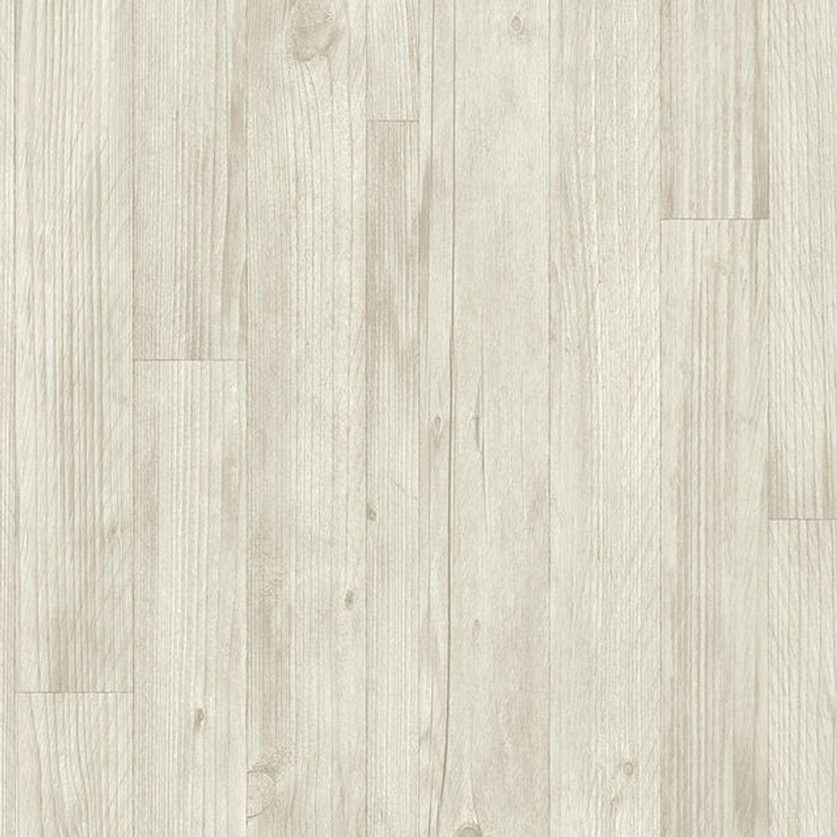 Sol vinyle Verone lame blanc grise 200cm