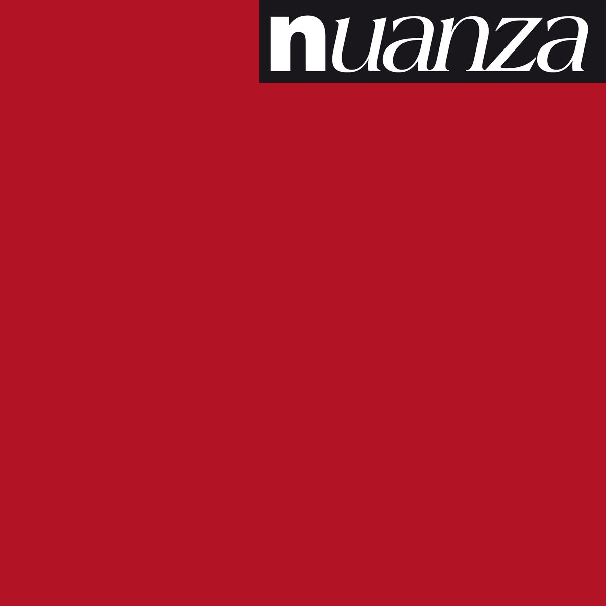 Peinture cerise satin multisupports Nuanza 2.5l
