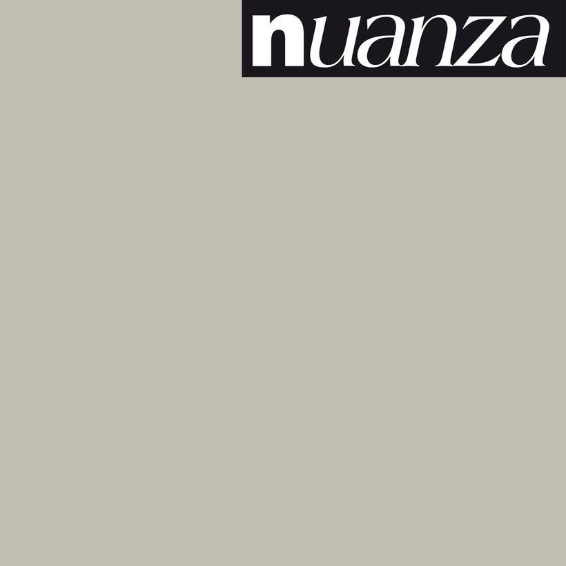 Peinture éléphant satin multisupports Nuanza 0.5l