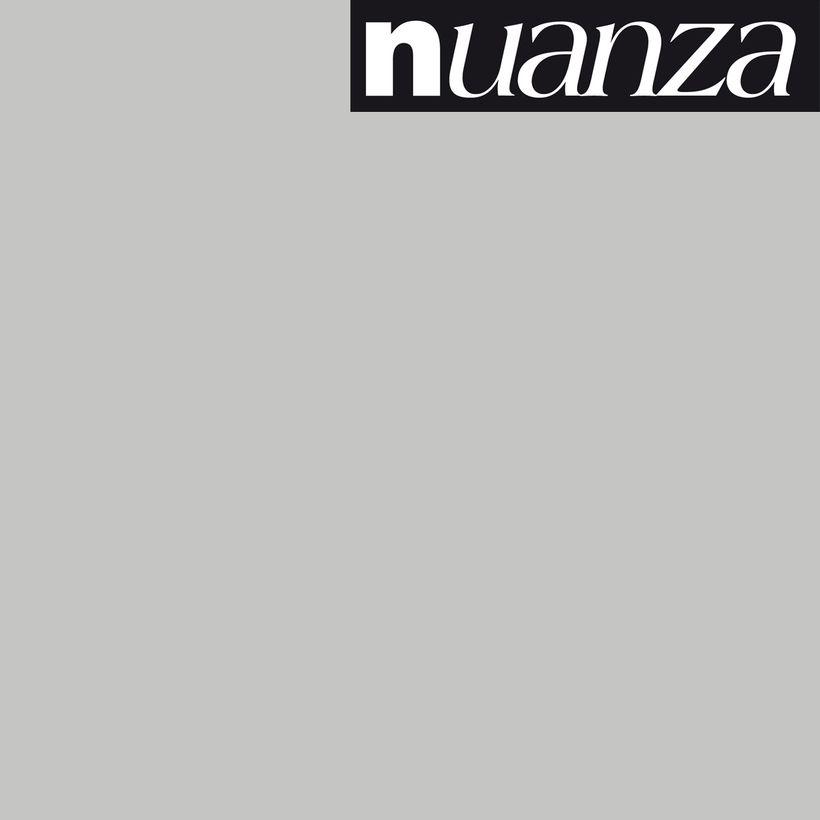 Peinture aluminium satin murs et boiseries Nuanza 2.5l