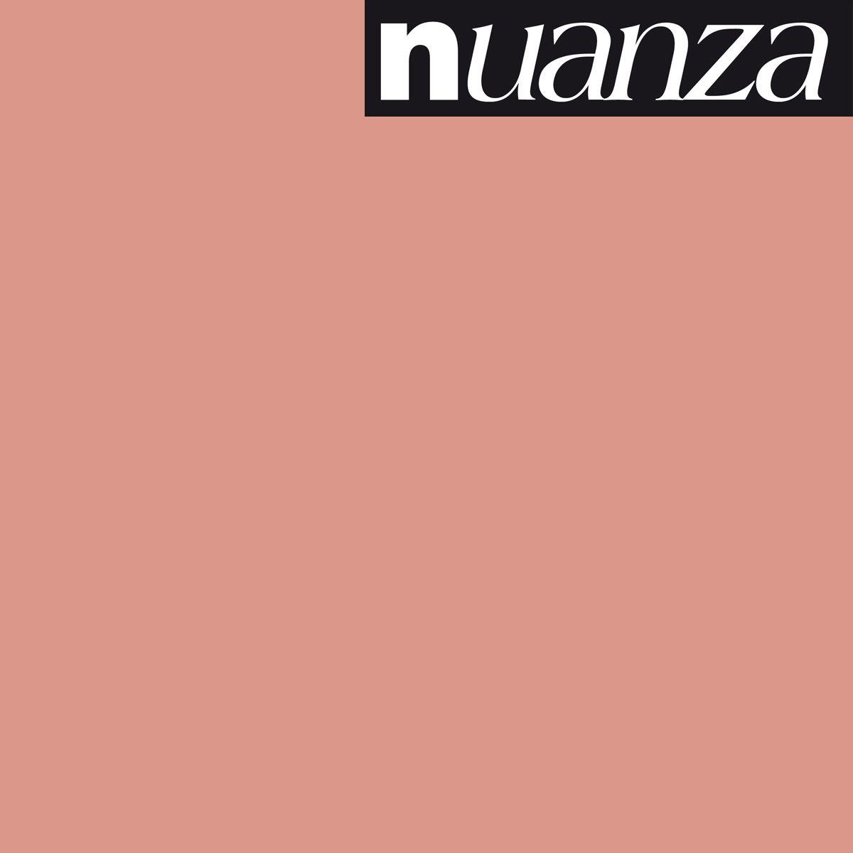 Peinture Nuanza satin peau de peche 0.5l