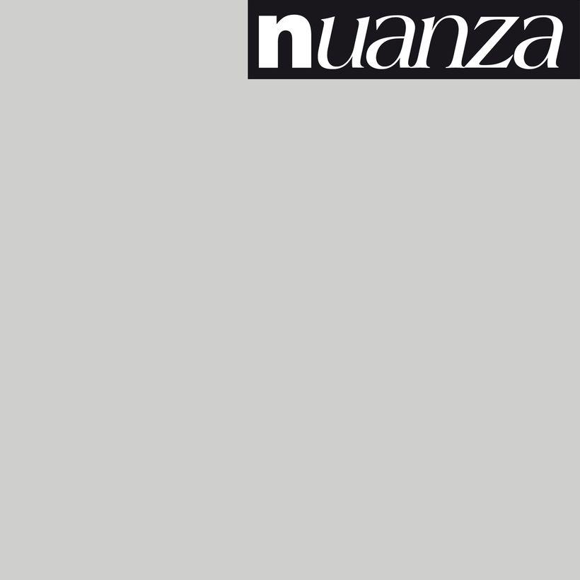 Peinture Nuanza mat monocouche souris 0.5l