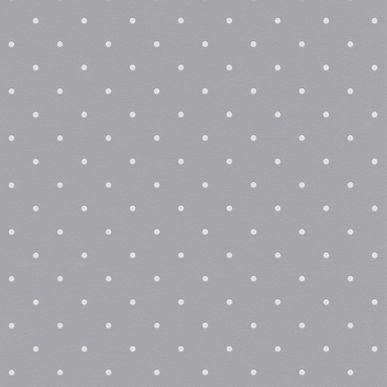 Papier peint pois souris Easky intissé | KALICO