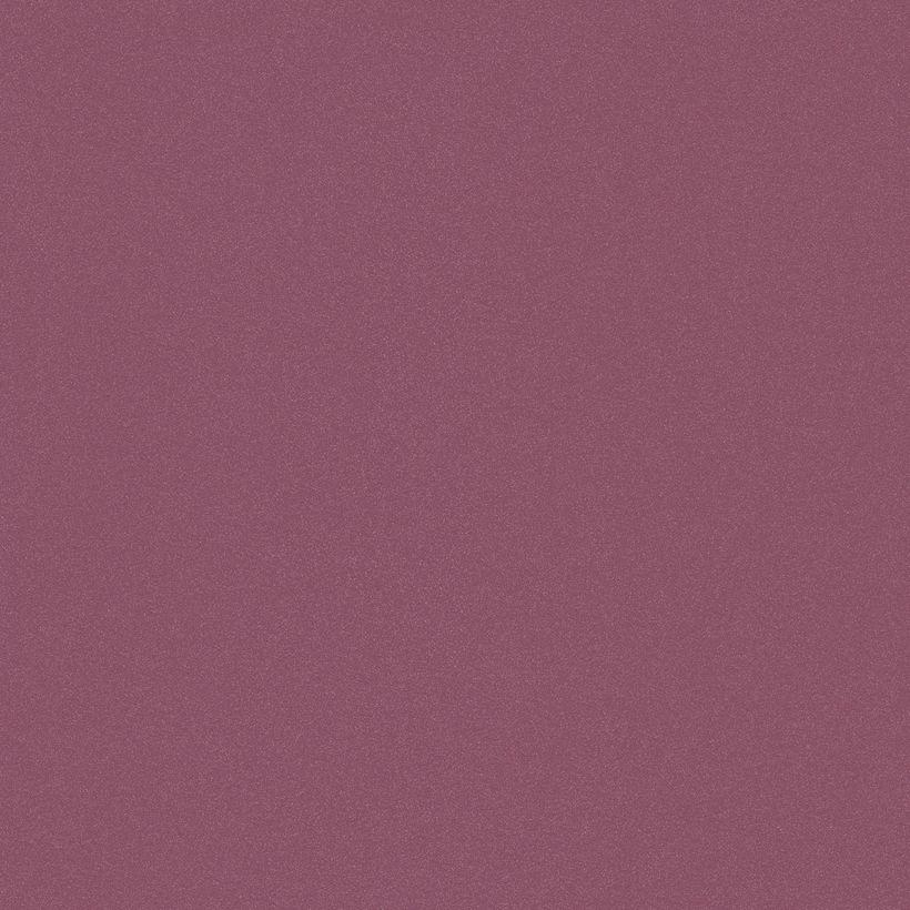 Papier peint pailleté prune Crown intissé