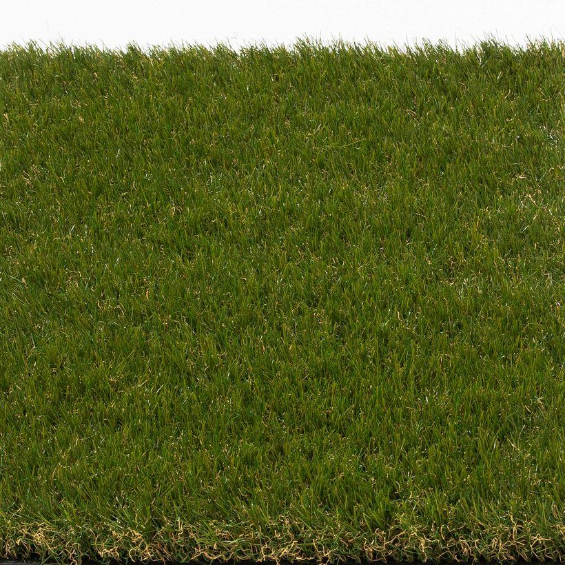 Gazon synthétique vert Samoa 200cm