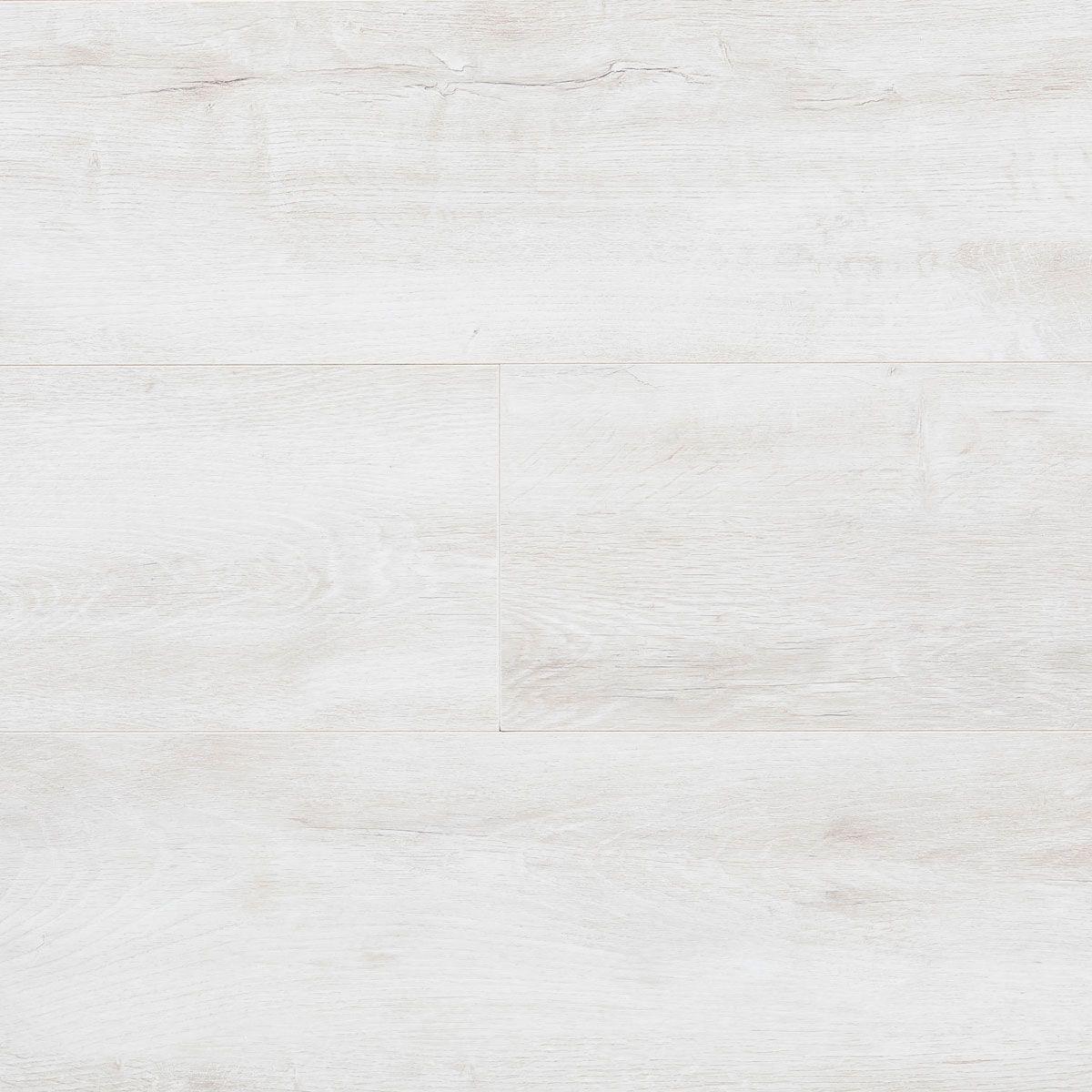Parquet stratifié beige effet blanchi 8mm Kingston